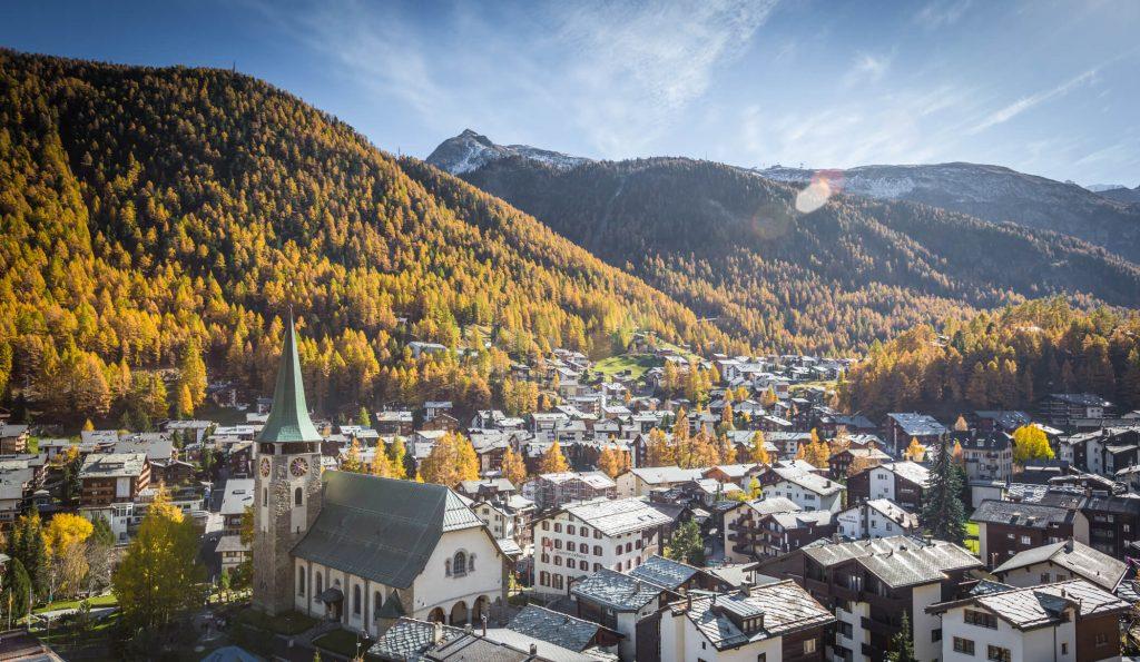 Zermatt Matterhorn Blog Team Hotel