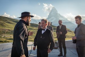 Zermatt Matterhorn Blog Team Kultur