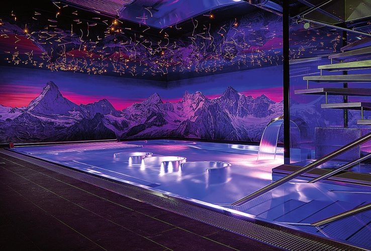 Hotel Silvana Zermatt Mountain Spa