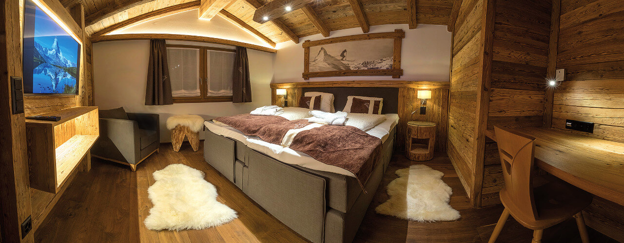 Hotel Silvana Zermatt - Mountain Lodge