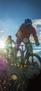 Mountainbike Paradies Zermatt