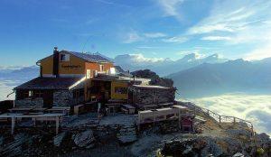 Matterhorn Trek Zermatt - Weitwanderung