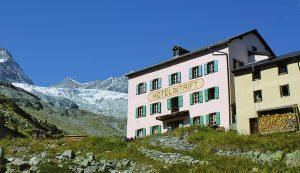 Matterhorn Trek - Weitwandern in Zermatt