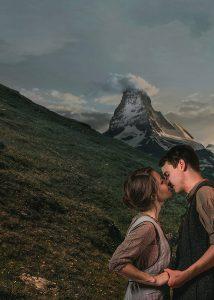 Zermatt Theater Romeo und Julia