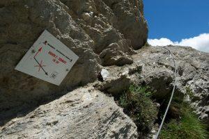 Klettersteig Schweiz - Klettern in Zermatt