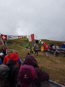Zermatt Marathon Zieleinlauf (c) Julia Gesswein