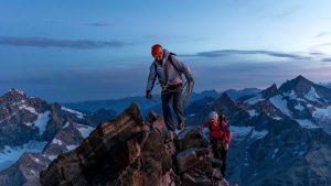 Matterhorn Begehung mit Bergführer aus Zermatt
