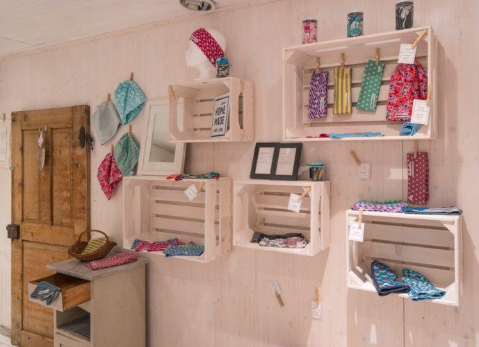 Shop Zermatt (c) Homemade Café & Shop Zermatt