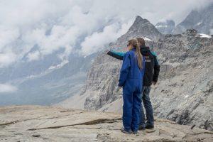 Ein Tag am Berg mit den Zermatter Bergbahnen