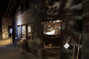 Museum Zermatt Matterhorn