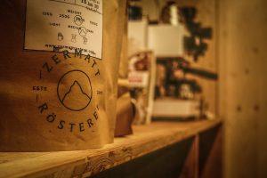 Zermatt Kaffeerösterei