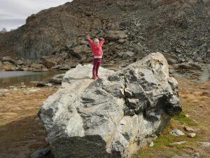 Familien-Wanderung in Zermatt am Riffelseeweg
