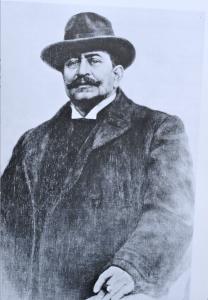 Alexander Seiler Pionier aus Zermatt