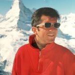 Dan Daniell Entertainer Zermatt