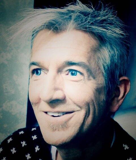 Dan Daniell, Portrait, Weihnachten