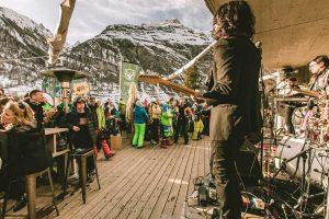 Après-Ski Band