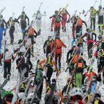So weit die Füsse tragen: Das härteste Gebirgsrennen der Welt