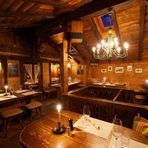 Restaurant Blatten