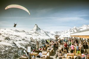 Zermatt Unplugged Bar