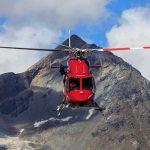 Air Zermatt Jubiläum - 50 Jahre auf Rettungstour