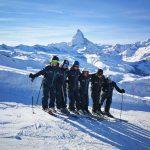 Zum Traumberuf Skilehrer: Ein Einblick