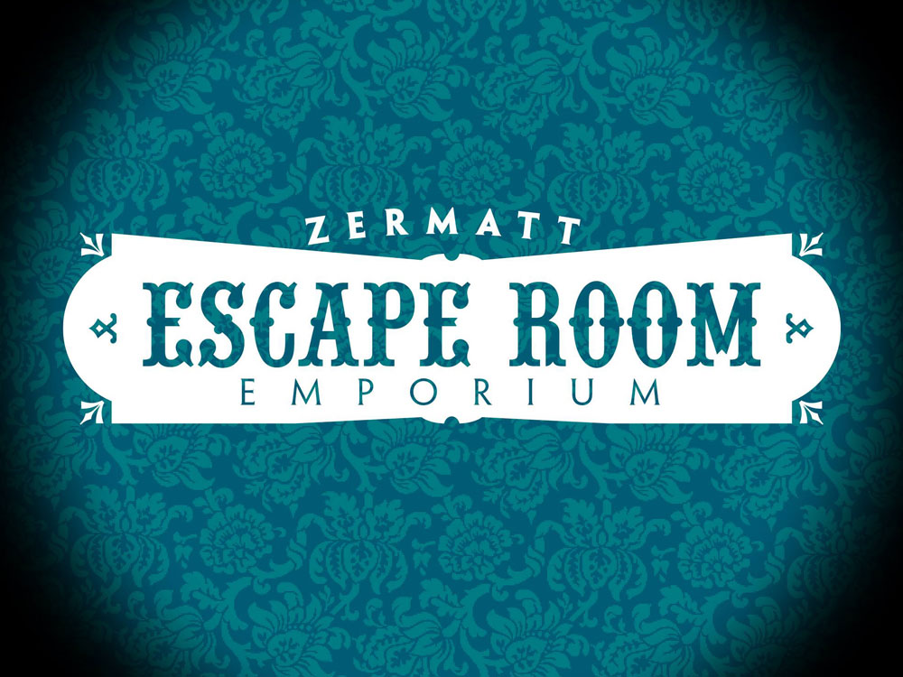 Escape rooms logo