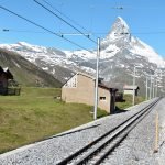 Across Switzerland by train: the most breathtaking railways
