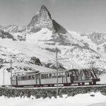 Gornergrat Bahn – depuis 1898