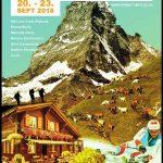 Mir war klar: Zermatt Impulse 2018 ist für mich ein Muss!