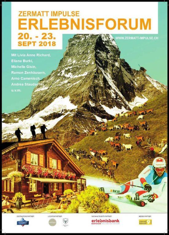 Fyler Zermatt Impulse