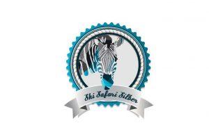 sci-safari logo argento