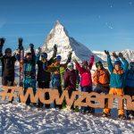 Skifahren in Zermatt: Ein einmaliges Erlebnis!
