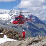 Wenn die Helikopter ausgehen: Ein Tag mit der Einsatzleitung