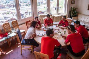 Team Air Zermatt