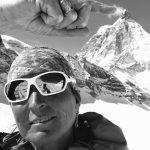 Menschen am Fusse des Matterhorns – Ljilijana Bujas: Pistenpatrouilleurin