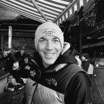 Menschen am Fusse des Matterhorns - Yvan Kämpfen: Barman