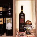 Zermatt: ein paar gute Tropfen Walliser Wein