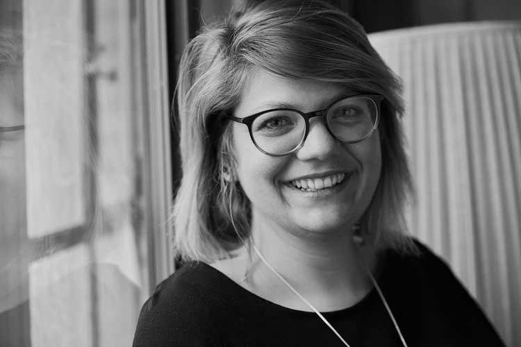 Fiona Isler Eventmanagerin