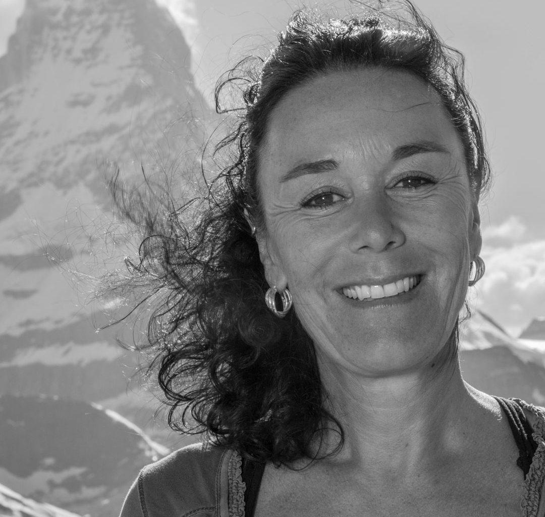 Livia Anne Richard Portrait - Theaterregisseurin & Autorin