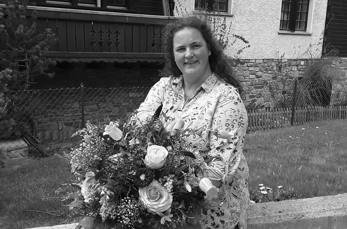 Zermattflowers - Floristin Silvia