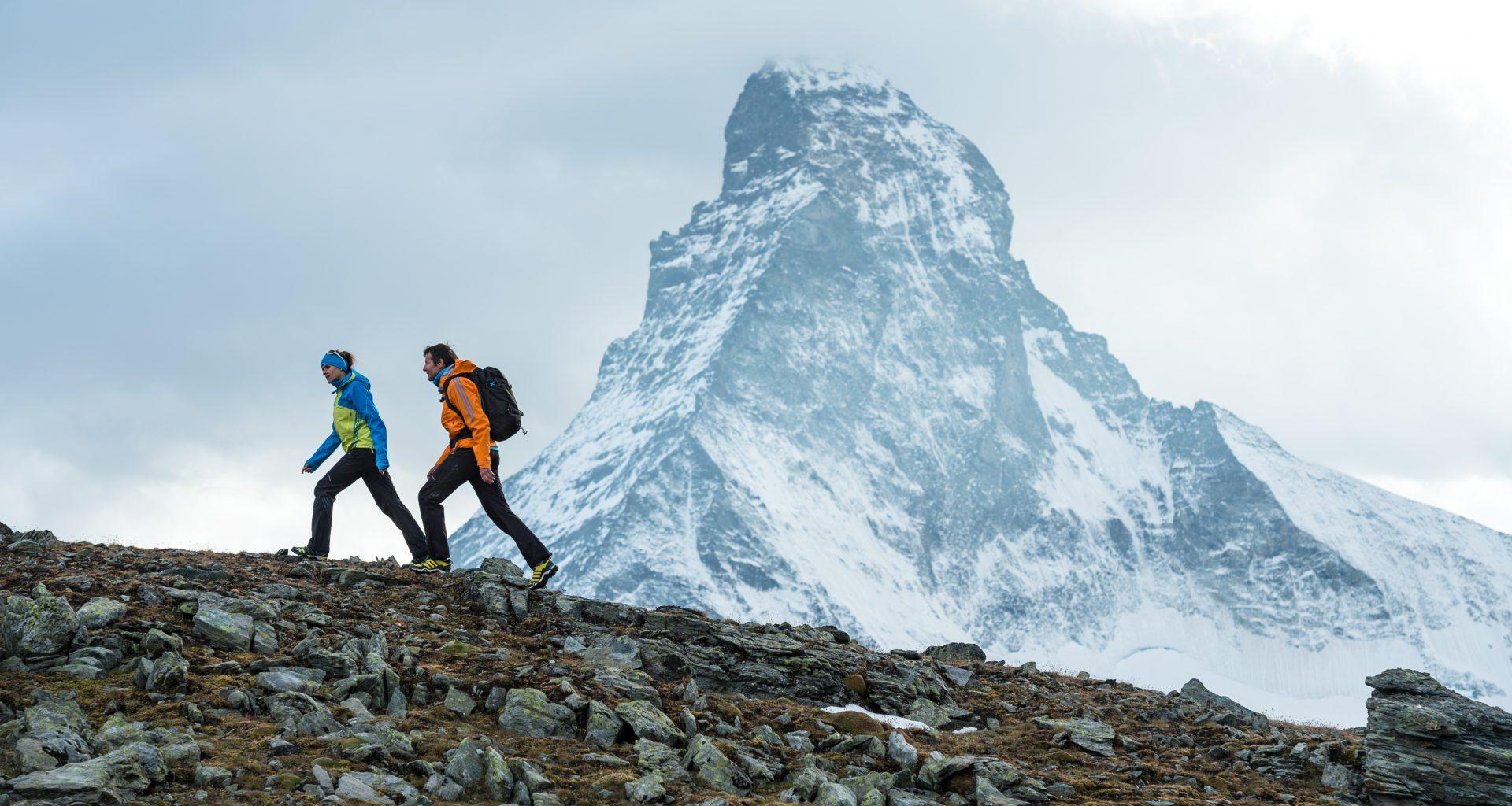 Matterhorn Trek
