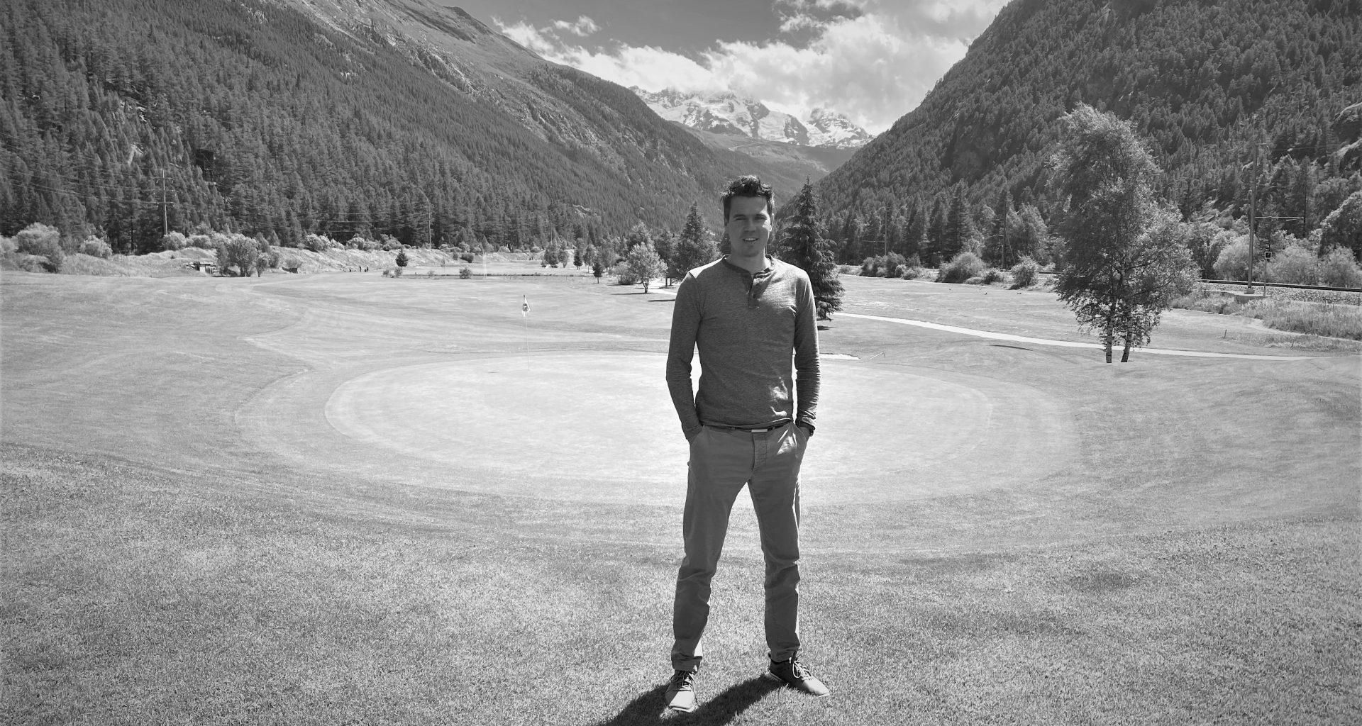 Golfclub Matterhon