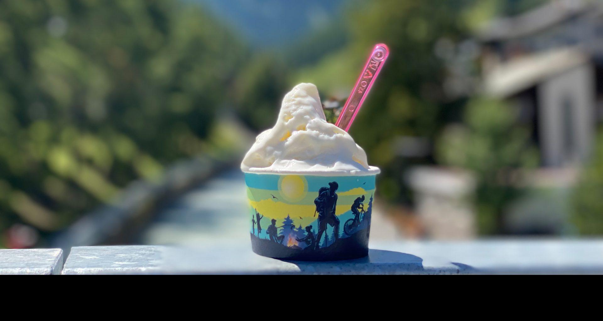 Big Summer Glacé